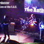 The Authority Live at the SAC